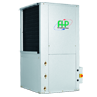Air Conditioner for Cooling Tower