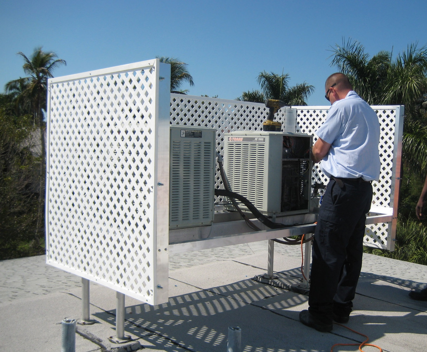 Johnson S Ac Johnson S Air Conditioning